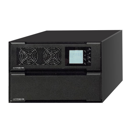 6000VA / 6000W Tower System Single-Phase Online UPS M90S-2S6K