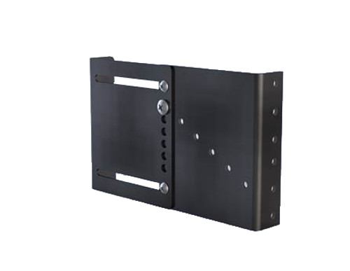 2u Adjustable Server Rack Standoff Bracket