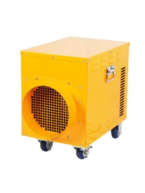 30 kW Portable Electric Heater WFHE-30