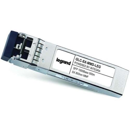 Cisco GLC-SX-MMD Compatible 1000Base-SX SFP (mini-GBIC) Transceiver Module