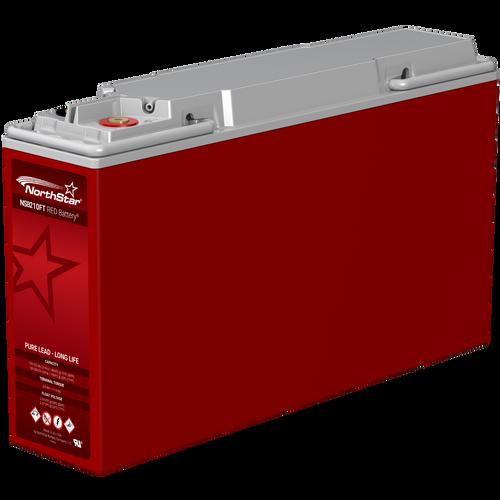 NSB 210FT NorthStar Red Telecom Battery