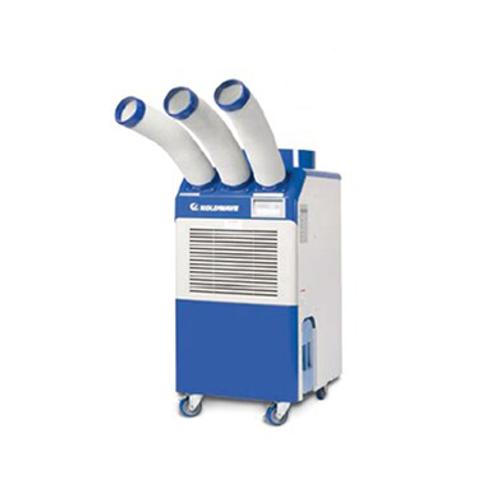 3 Ton 37000 Btu Portable Air Conditioner 230V