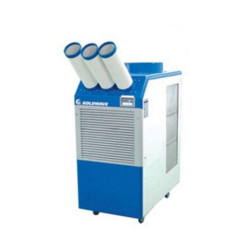 7.5 Ton 92000 Btu Portable Air Conditioner 460V