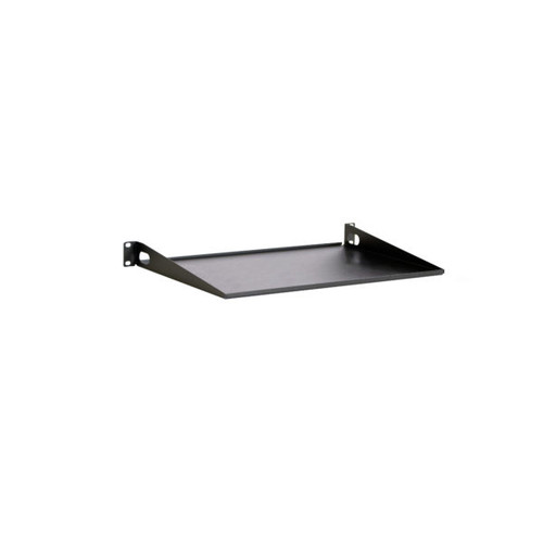 "1U 12"" Light Duty Rack Shelf KH-LDRS1U12"
