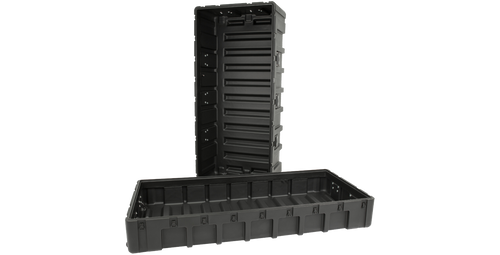 R Series 7532-27 Waterproof Utility Case SKB 3R7532-27B-E