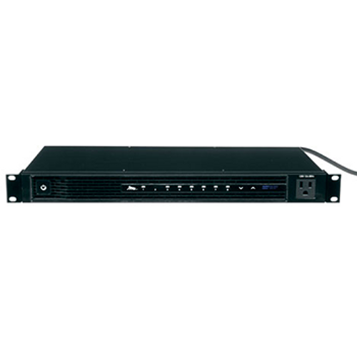 9 Outlet 15A PDU With Racklink