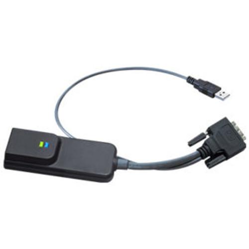 DVI USB KVM Dongle DG-100SD