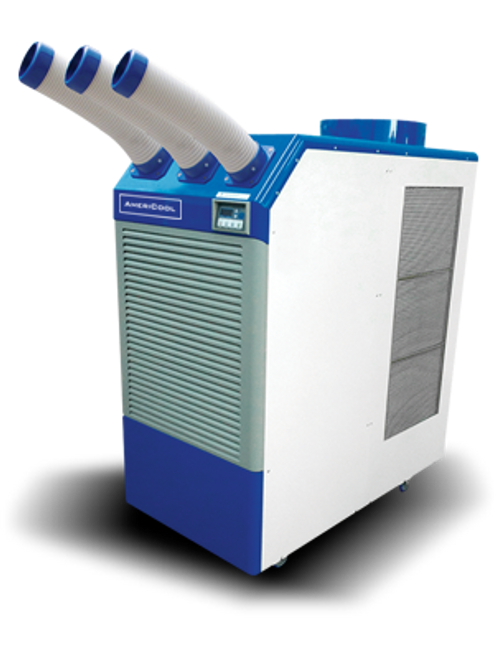 5 Ton 61,000 Btu Industrial Portable Air Conditioner WPC-15000