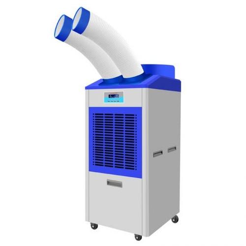 1.5 Ton 16k BTU Heavy Duty Portable Air Conditioner 180-PCS-AC16