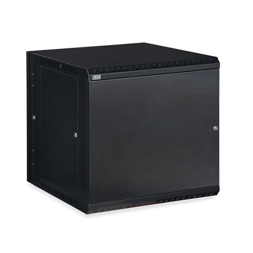 Kendall Howard KH-3131-3-001-12 | Swinging Rack Enclosures