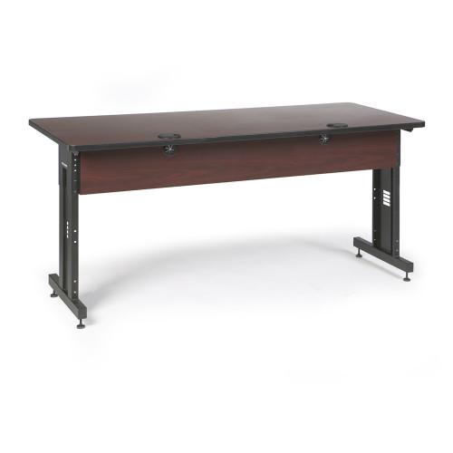 "Kendall Howard KH-5500-3-004-36   72"" Width Tables"