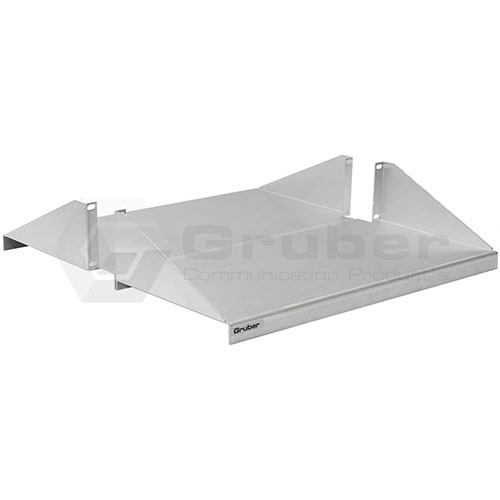 Rackmount Solutions 34-104410 | 2-Post Rack Shelves