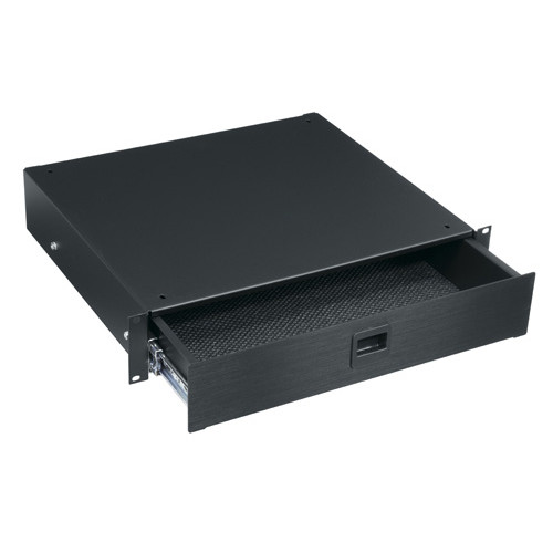 Middle Atlantic D2   Drawer Types