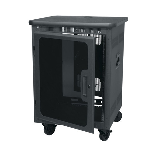 Middle Atlantic PTRK-1426MDK | V & Tablet Racks
