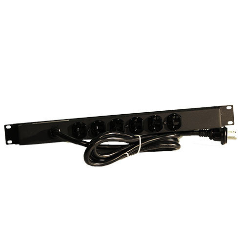 Brooks Power Systems RMS620a | 20 Amp PDU