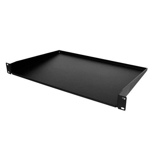 Rackmount Solutions U1-12 | 2-Post Rack Shelves