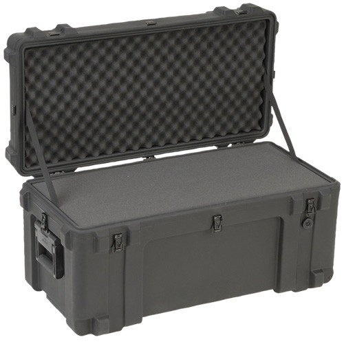 SKB 3R3214-15B-CW | Foam Utility Cases