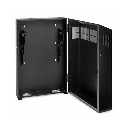 Rackmount Solutions VRS-6-30 | Enclosed Wall Mount Racks