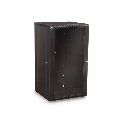 Kendall Howard KH-3140-3-001-22 | Fixed Wall Mount Enclosures