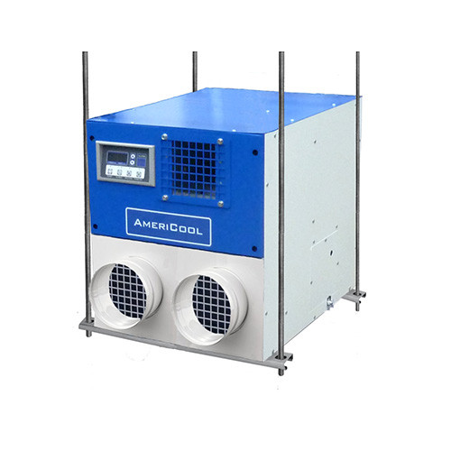 AmeriCool, Inc. WPCHANG01 | Portable Air Conditioners