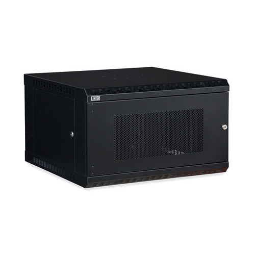 Kendall Howard KH-3142-3-001-06 | Fixed Wall Mount Enclosures