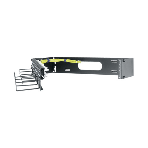 Middle Atlantic HPM-2 | Patch Panel Pivot Racks