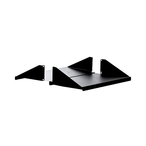 Rackmount Solutions 34-104400 | 2-Post Rack Shelves