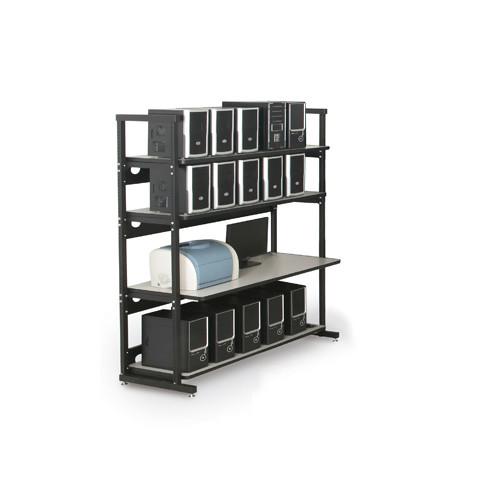 Kendall Howard KH-7100-1-100-60   Heavy Duty LAN Tables