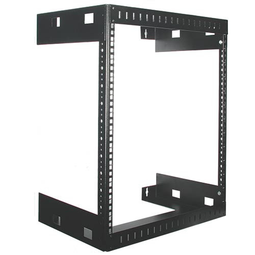 Rackmount Solutions WM8-13 | Fixed Open Frame