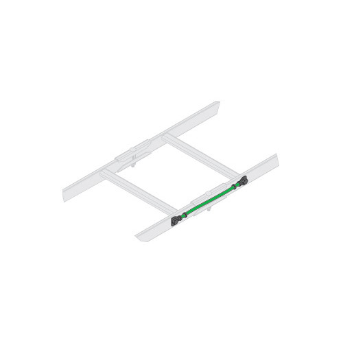 Middle Atlantic CL-GK | Wall & Ceiling Mount Kits