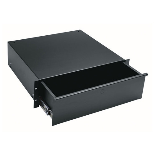 Middle Atlantic UD3 | Drawer Types