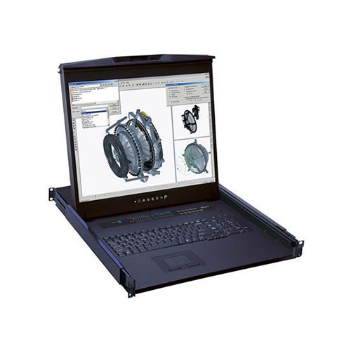 Austin Hughes L120-U801e   LCD Console Drawer