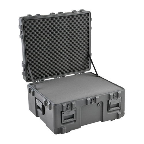 SKB 3R3025-15B-CW | Foam Utility Cases