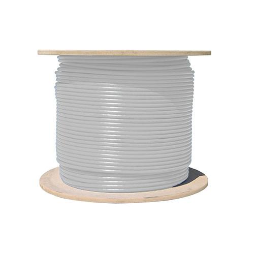 Vertical Cable Cat6-Bulk-PSO-WH | Bulk CAT6 Cable