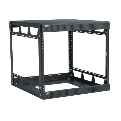 Middle Atlantic SLIM 5-8 | Open Frame 4-Post Racks