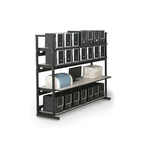 Kendall Howard KH-7100-1-100-72 | Heavy Duty LAN Tables
