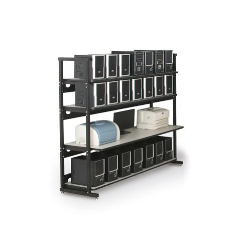 Kendall Howard KH-7100-1-100-72 | Heavy Duty LAN Tables