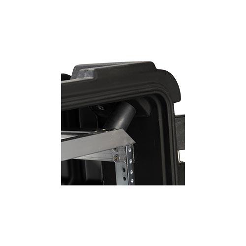 SKB 3skb-SA-Installed   Rackmount Protective SKB Cases