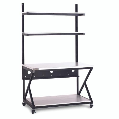 Kendall Howard KH-5000-3-200-48   Medium Duty LAN Tables