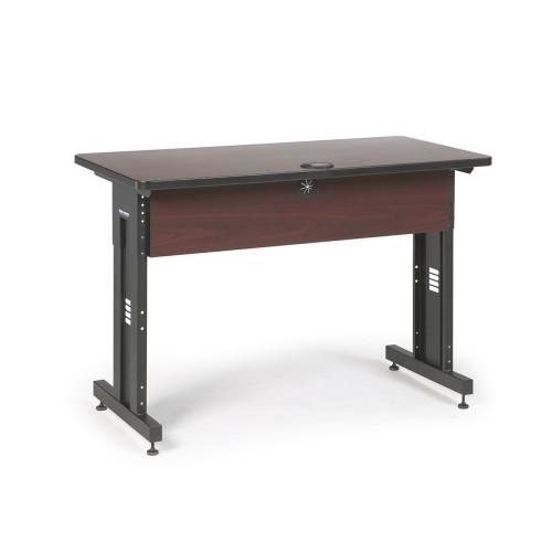 "Kendall Howard KH-5500-3-004-24   48"" Width Tables"