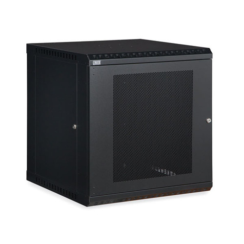 Kendall Howard KH-3142-3-001-12 | Fixed Wall Mount Enclosures