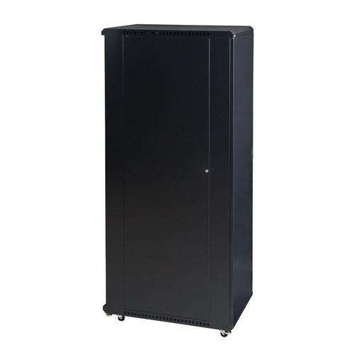 42u 36 D Server Rack Solid Vented Doors 3106 3 001 42