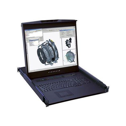 Austin Hughes L120-IP802e | LCD Console Drawer