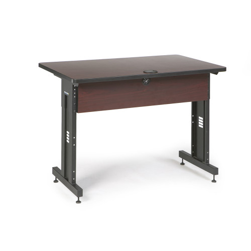 "Kendall Howard KH-5500-3-004-34 | 48"" Width Tables"