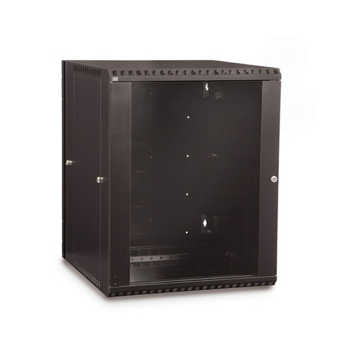 Kendall Howard KH-3130-3-001-15   Swinging Rack Enclosures