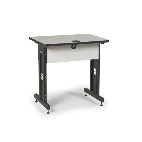 "Kendall Howard KH-5500-3-000-23 | 36"" Width Tables"