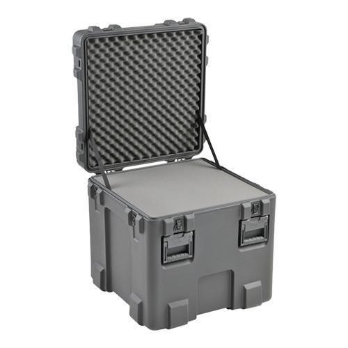 SKB 3R2424-24B-L | Foam Utility Cases