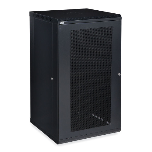 Kendall Howard KH-3142-3-001-22 | Fixed Wall Mount Enclosures