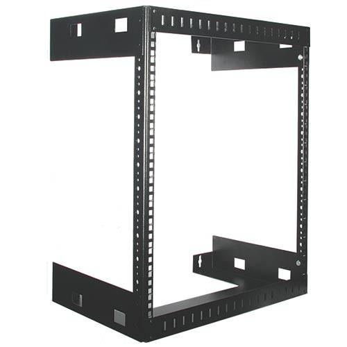 Rackmount Solutions WM8-19 | Fixed Open Frame