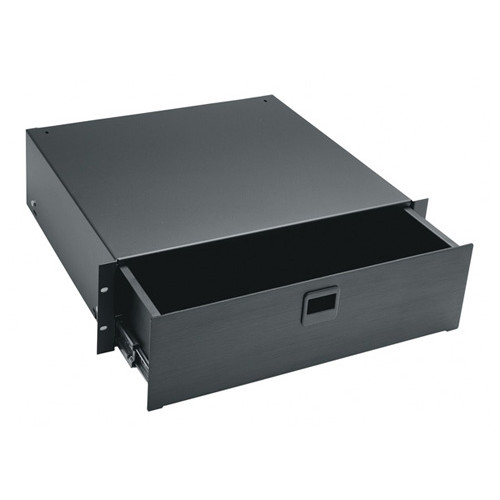 Middle Atlantic D3   Drawer Types